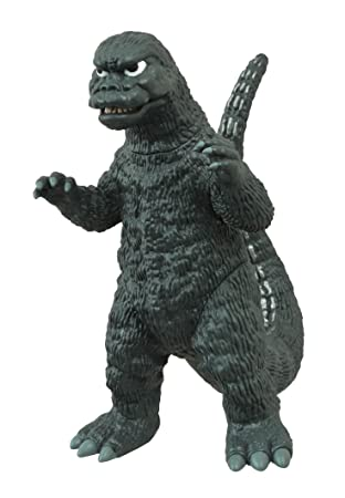 Estatua 1974 Vinyl Banco Godzilla Select De Diamond Figural Toys mvN80nOw