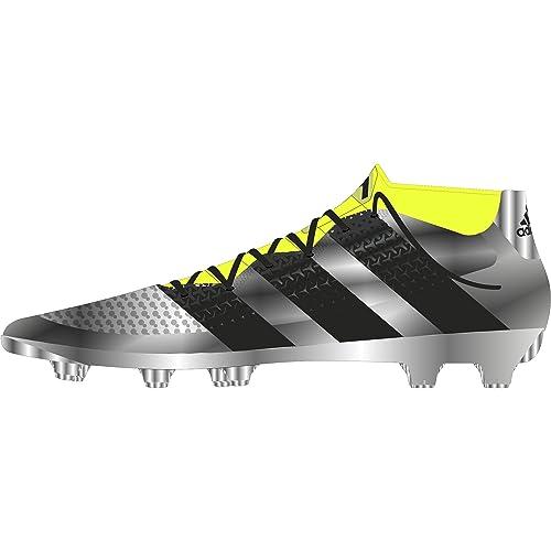 – 16 Fgag Da JScarpe Bambini Calcio Unisex Adidas Ace 3 Primemesh 0yvwONmn8P