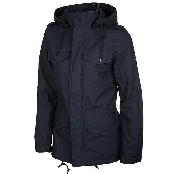 Jacke Parka Xs Damen Navy Carhartt Coat Hickman tshxBQrCd