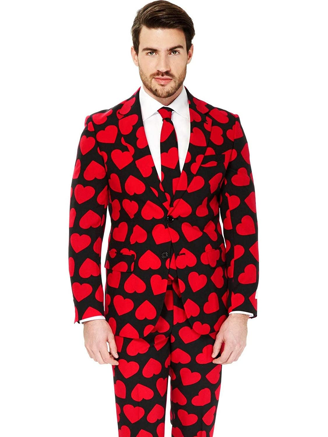 Generique - - - Opposuit King of Hearts XL (58) b3952c