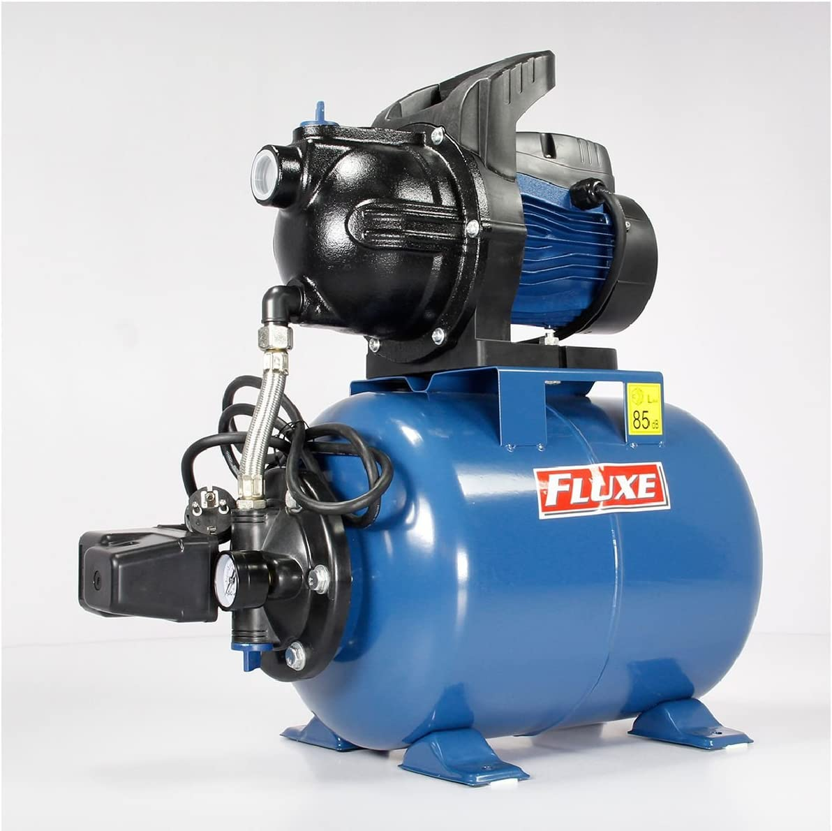 Renkforce RF-3425178 Surpresseur avec r/éservoir 230 V 3100 l//h
