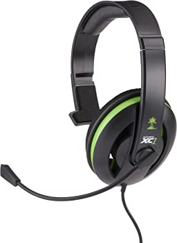 Turtle Beach TBS-2246-01 Wired Headphones