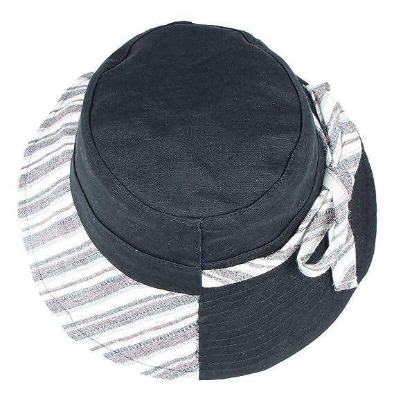 sdssup Lazo de Verano Que combina con el Sombrero para el Sol ...