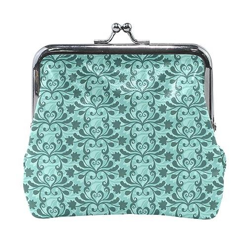 Amazon.com: Western Flourish - Monedero pequeño con diseño ...