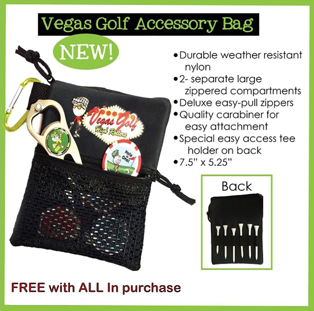 Vegas Golf all-in Edition: Amazon.es: Deportes y aire libre