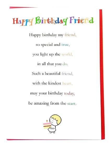 Feliz cumpleaños amigo - diseño de feliz cumpleaños amigo ...