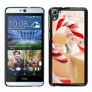 For HTC Desire 826 / 826 dual sim Case , Dulce de leche invierno de la