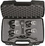 Shure PGDMK4-XLR Drum Microphone Kit