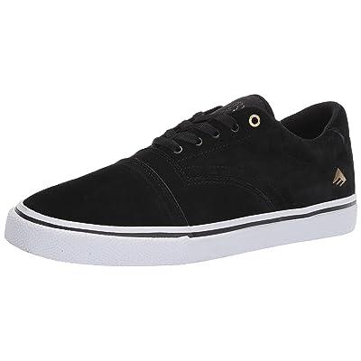 Emerica Men's Provider Skate Shoe: Shoes