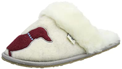 b0be6601300 Lazy Dogz Women s Missy Open Back Slippers  Amazon.co.uk  Shoes   Bags