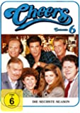 Cheers - Die sechste Season [4 DVDs]