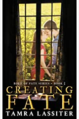 Creating Fate (Role of Fate Book 3) Kindle Edition