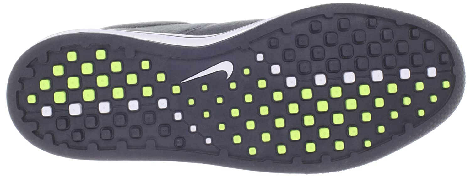 a2f71f371b72 ... Mens golf and 2013 Nike Lunar SwingTip Canvas Funky Golf Shoes (6 UK