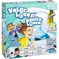 Hasbro Gaming Gaming Novedad Juego Water Loco, 26 x 26 x 8 cm (C0447175)