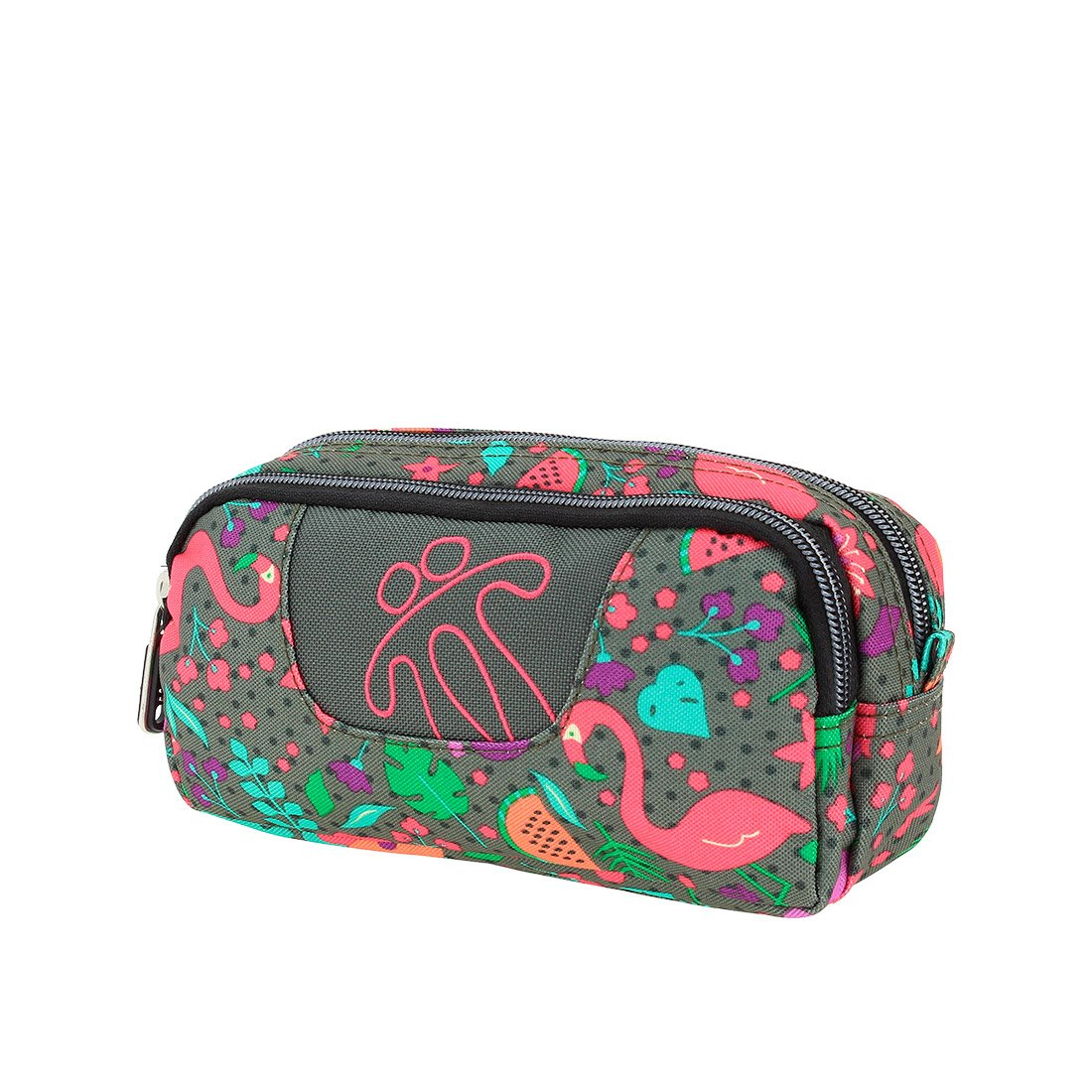 Amazon.com: Totto Sobre Pencil Cases, 23 cm, 1 liters ...