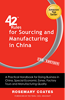 Guanxi for the Busy American: What You Dont Know About Chinese Business Customs Can Really Hurt You