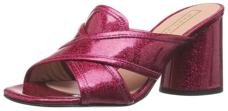 Marc Jacobs Women's Aurora Mule B01N5QP10Y 39.5 M EU / 9.5 B(M) US Pink