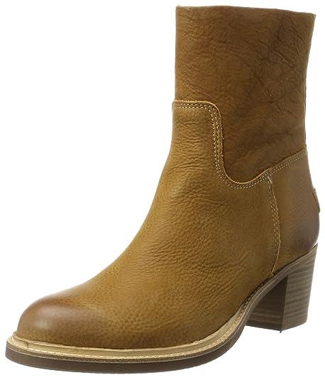 Amazon Complementos Es Zapatos Mujer Para Y Amsterdam Shabbies Botas nfxqRYw6