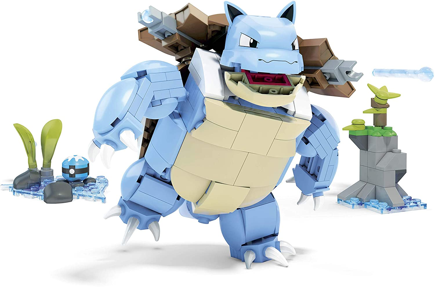 Top 9 Best LEGO Pokemon Sets Reviews in 2020 5