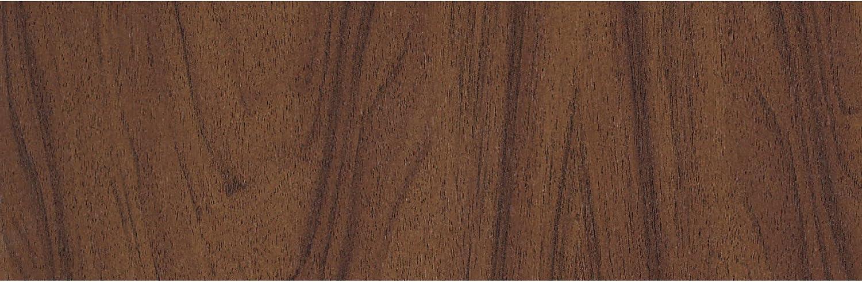Fablon Fine Decor Rollo de plástico Adhesivo (67,5 x 200 cm), diseño de Madera de Nogal, Color marrón: Amazon.es: Hogar
