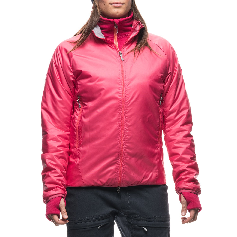 PinkTibast Pink S Houdini Suprima Women's Jacket