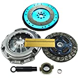 EXEDY CLUTCH PRO-KIT+8LBS ALUMINUM FLYWHEEL ACURA RSX TYPE-S CIVIC SI