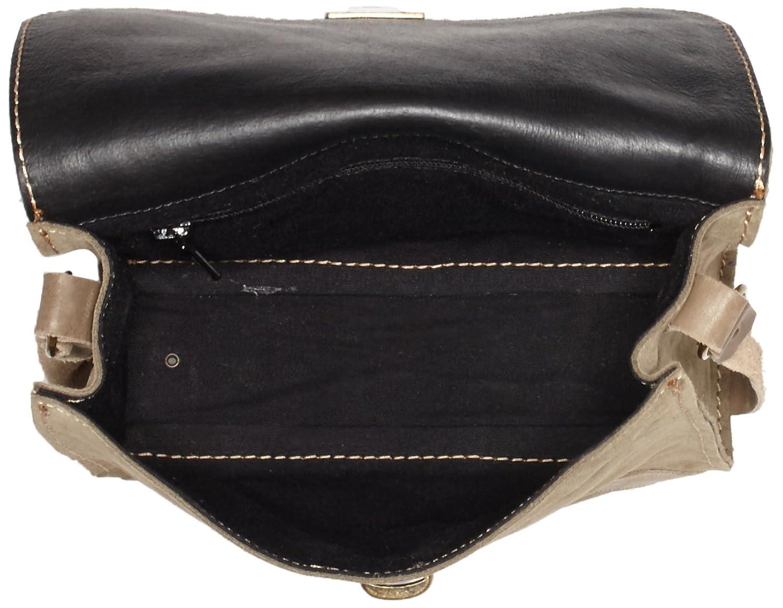 Womens Cani575fly Shoulder Bag, 5x20x20 cm (B x H x T) FLY London