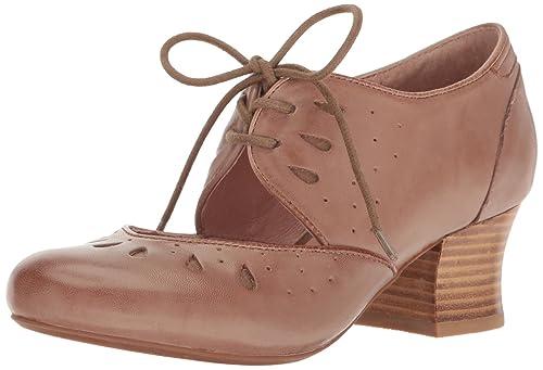 bbfd5a80bf8c Miz Mooz Women s Fordham Shoe
