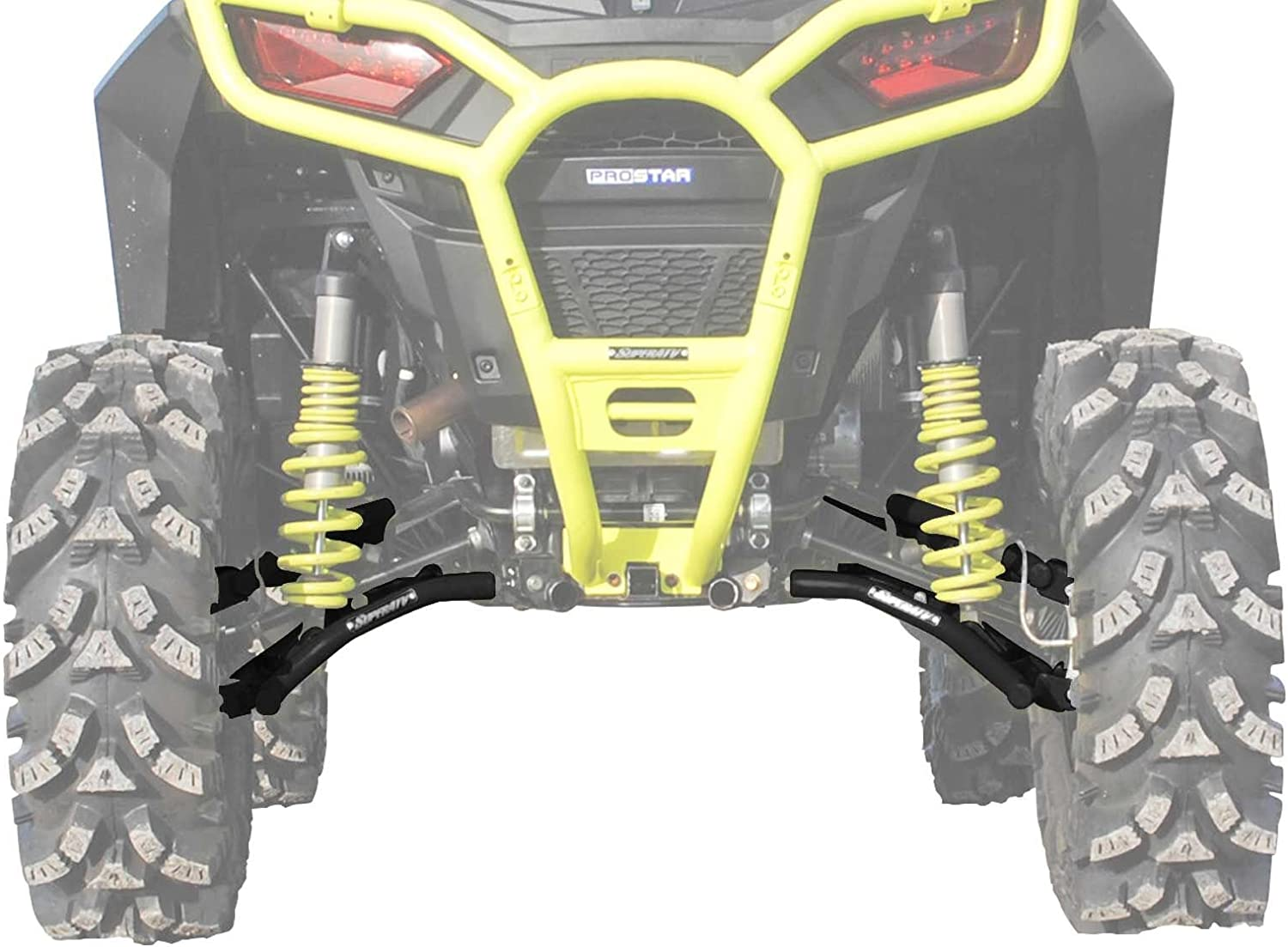 American Star 4130 Chromoly A-Arm Ball Joint 2019 Polaris RZR 1000 S4