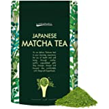 Heapwell Japanese Matcha Green Tea Powder 50 Grams