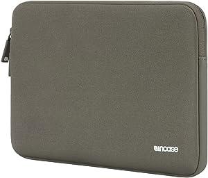 """Incase Classic Sleeve for MacBook 11"""" Featuring Ariaprene - Anthracite"""