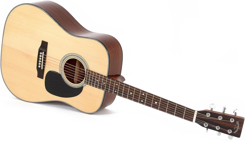 Guitarra Acústica Sigma DM-1ST+