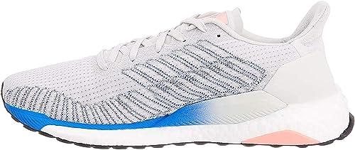 Adidas Solar Boost 19 W, Zapatillas Running Mujer, Rojo (Grey One ...