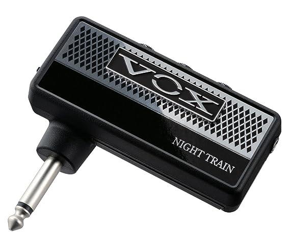 Vox APNT - Amplificador para auriculares: Amazon.es: Instrumentos musicales