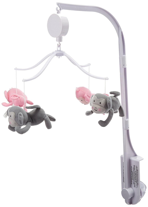 Bedtime Originals Musical Mobile, Pinkie by Bedtime Originals   B00GHAGM3Q