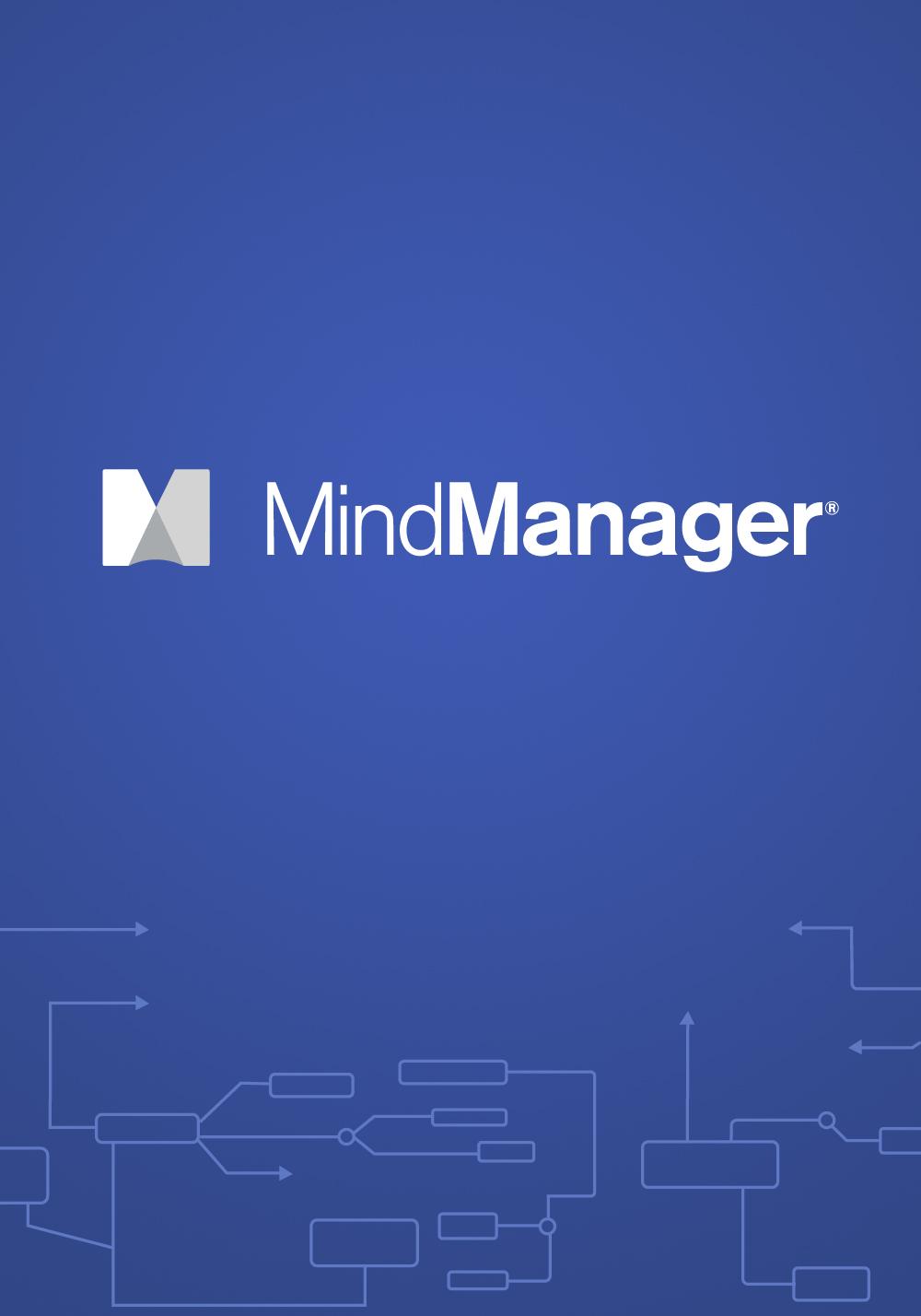 MindManager 2017 for Windows