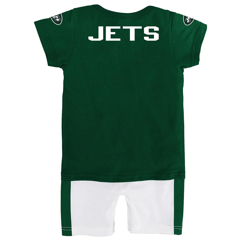 hot sale online fe8a0 a632d Outerstuff NFL Infant Boys Fan Jersey Romper