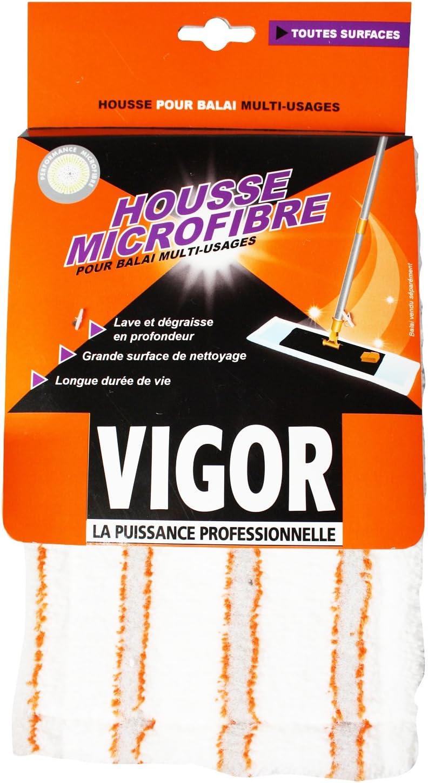 Housse microfibre pour balais multi-usages
