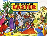 The Story of Easter, Concordia Publishing Staff, 0570055512
