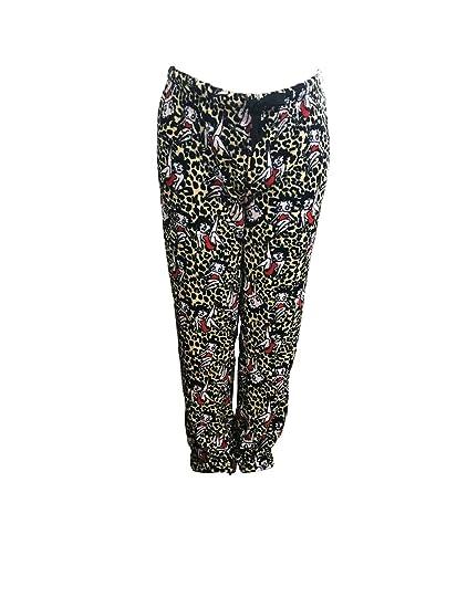 f4ee8da42 Betty Boop Women s Sleepwear Plush Fleece Lounge Pajama Sleep Pants ...