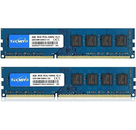 PARTS-QUICK BRAND 32GB Memory for ASUS ESC Server ESC4000 G2 DDR3L PC3-12800L 1600MHz ECC LRDIMM