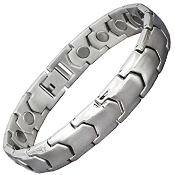 Magnetic Bracelet For Men All Sizes Golf Gifts Birthday Him Mens Therapy