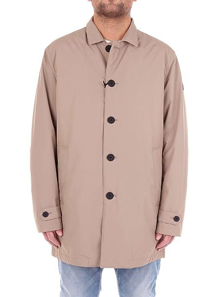 P.CO A153BENSON44 chaqueta Hombre Beige XL: Amazon.es: Ropa y accesorios