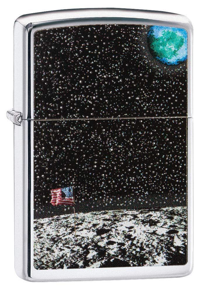 Zippo Space Design by Zippo
