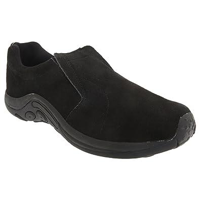 PDQ Unisex Ryno Sneakers / Schuhe, Wildleder (41 EUR) (Schwarz)