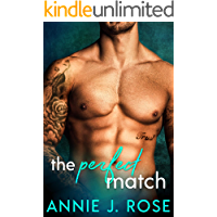 The Perfect Match (English Edition)