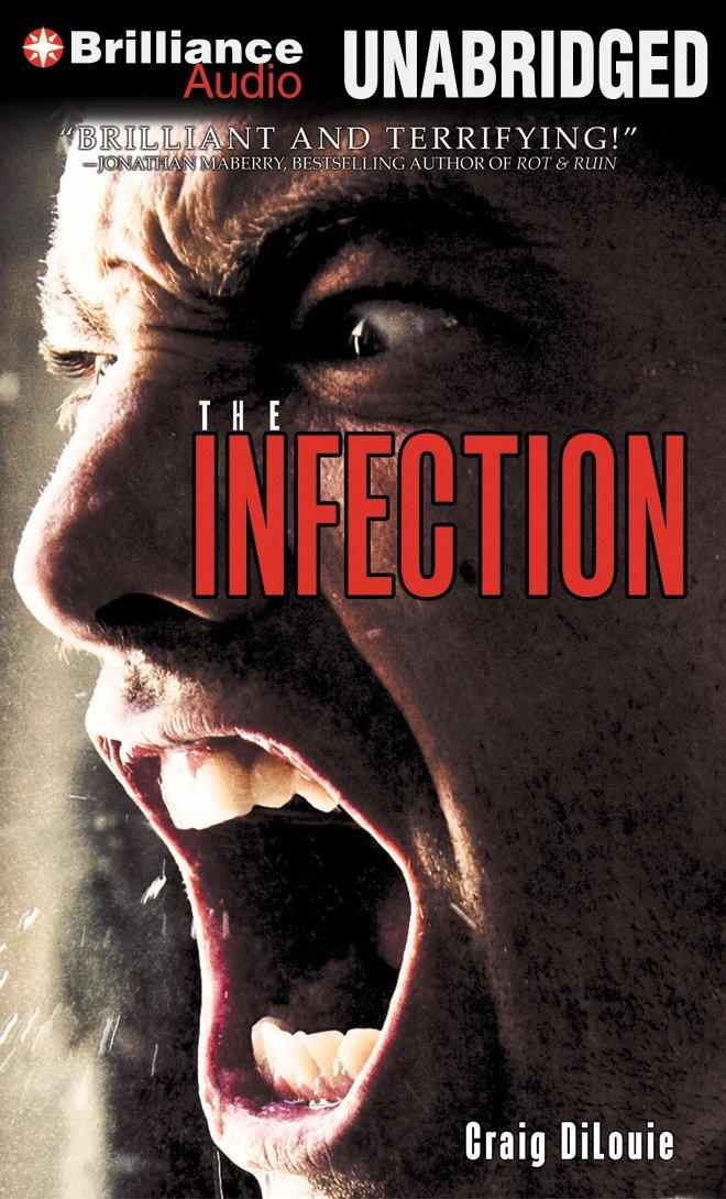 The Infection pdf epub