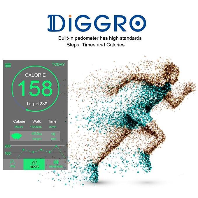 Diggro DI05: Amazon.es: Electrónica