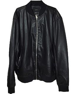 44d20a48 Zara Men's Embroidered Anchor piqué Jacket 9240/426 Blue: Amazon.co ...