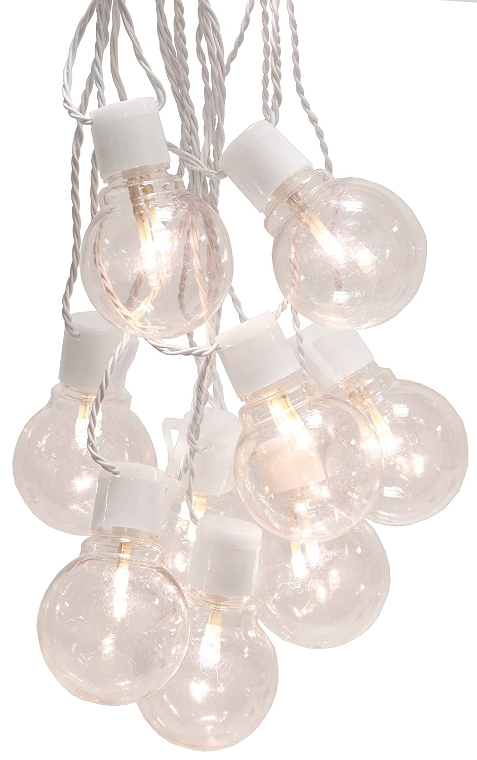 Best Season Party-Kette Party Lights 55 mm, 16-teilig Material ...